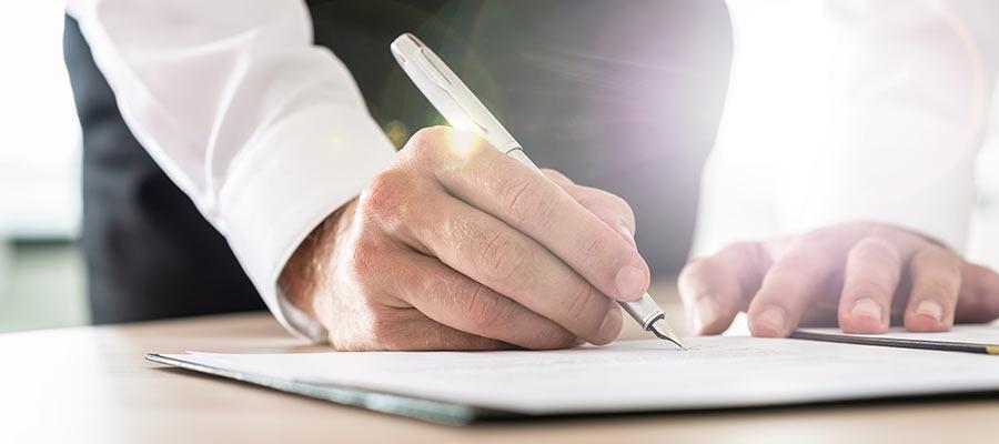 Noções de Interpretação nos Contratos