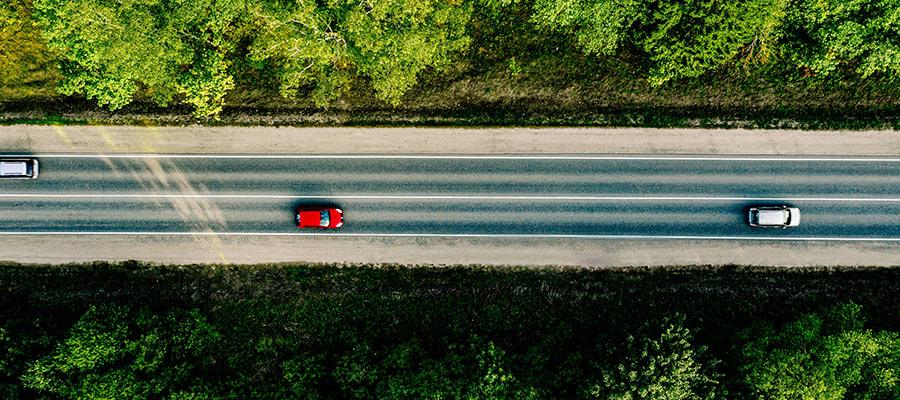 As multas de trânsito