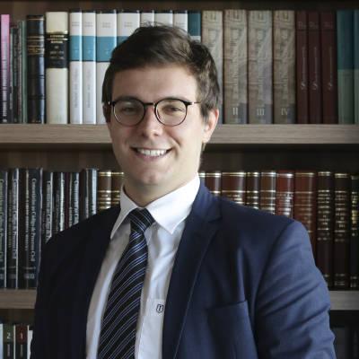 Gabriel D. Debarba