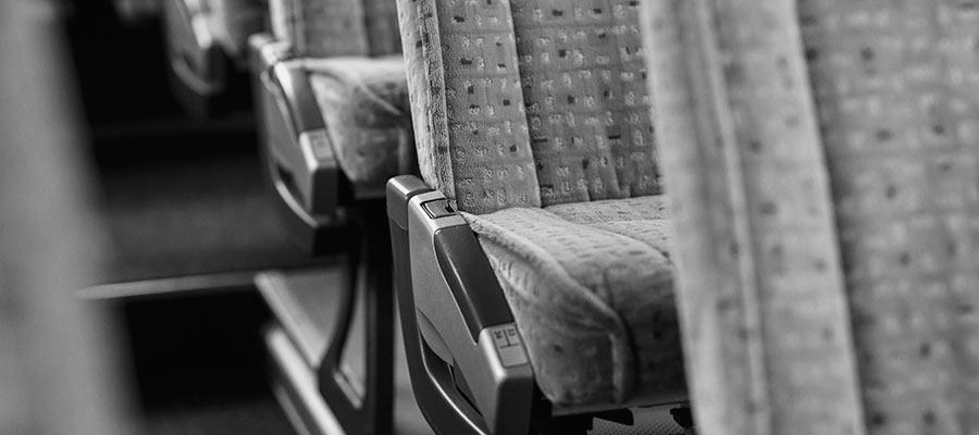 O Município de Caxias do Sul não está apto a licitar o transporte de passageiros.