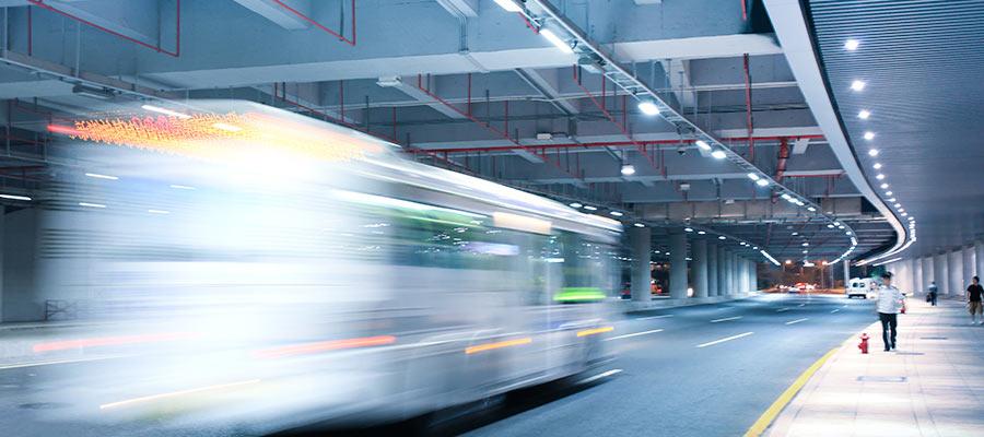 Transporte Urbano – (I) Política de Mobilidade