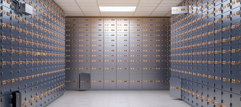 Paraíso Fiscal e Sigilo Bancário
