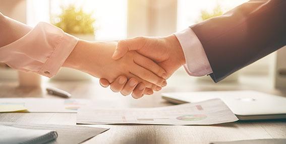"""A """"Confiança"""" nos Contratos Empresariais"""